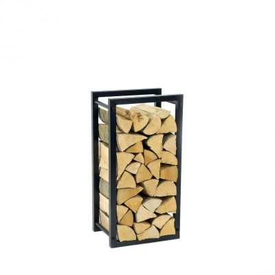 Firewood Rack: Tower 75 Basic